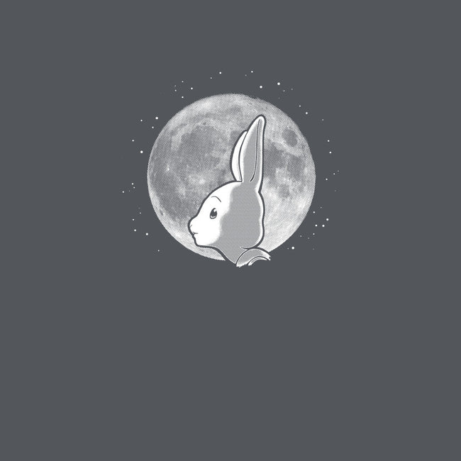 Full Moon, Half Moon-youth basic tee-DCLawrence