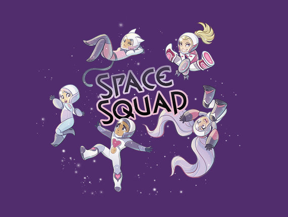 She Space Squad