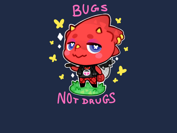 Bugs Not Drugs