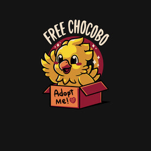 Adopt a Chocobo