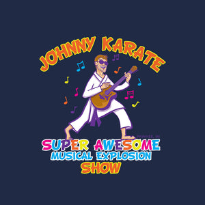 Johnny Karate