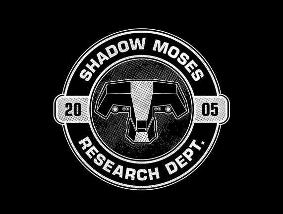 Shadow Research Department