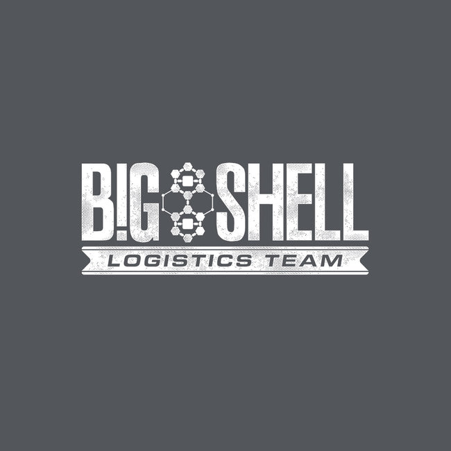Big Shell Team-unisex basic tank-DCLawrence