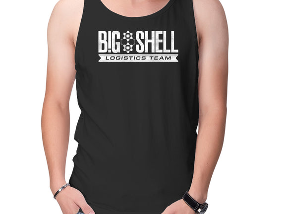 Big Shell Team