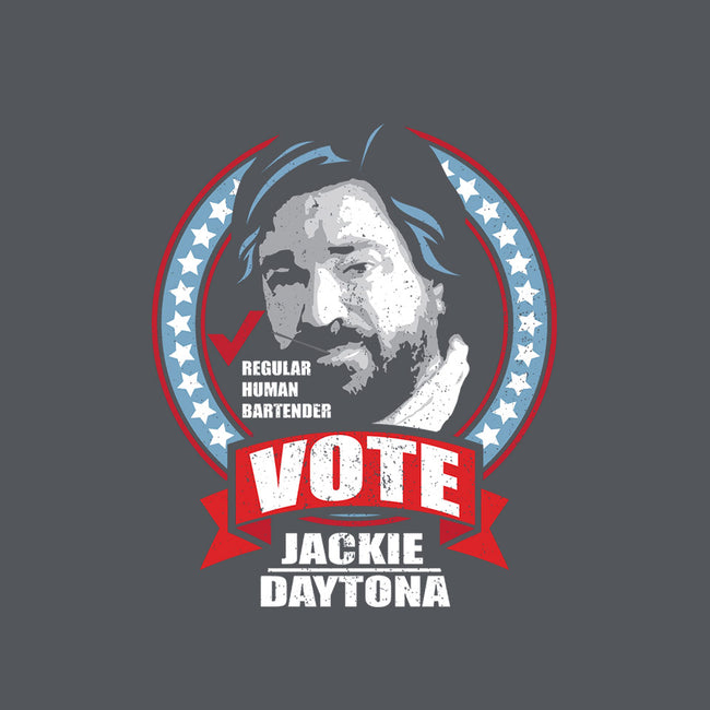 Vote Jackie-mens basic tee-jrberger