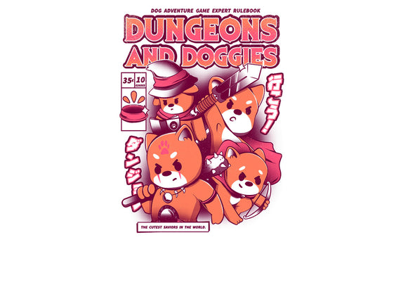 Dungeons and Doggies