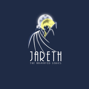 Jareth The Animated Series