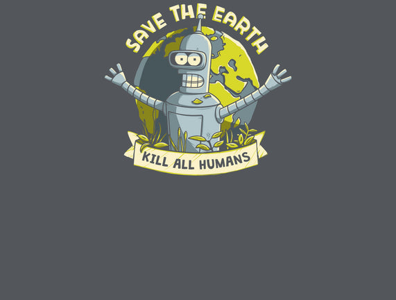 Bender Earth