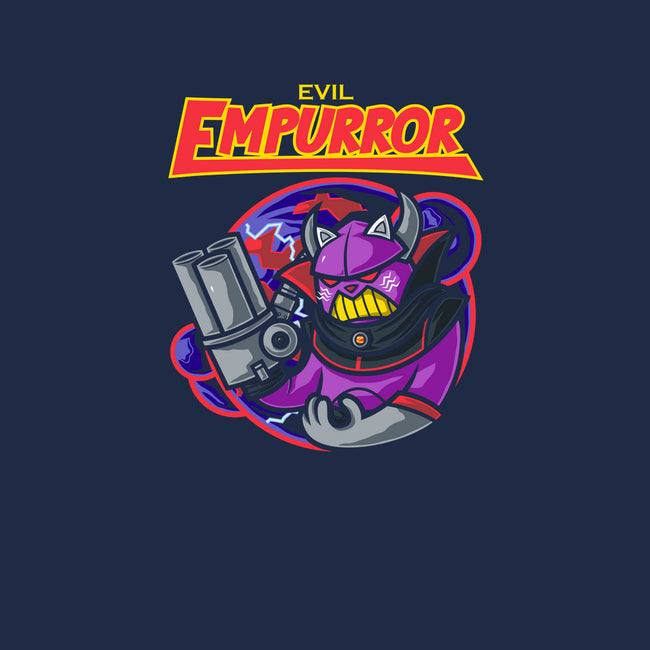 Evil Empurror-youth basic tee-krisren28