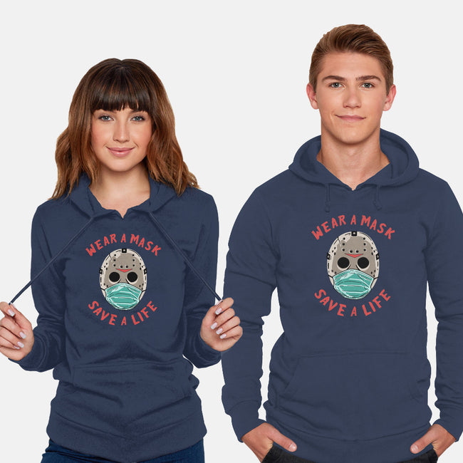 How to Save a Life-unisex pullover sweatshirt-Made With Awesome