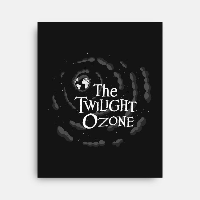 Twilight Ozone-none stretched canvas-katiestack.art