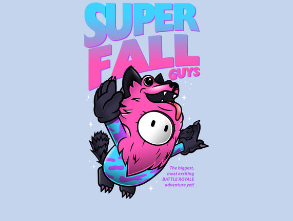 Super Fall Creatures