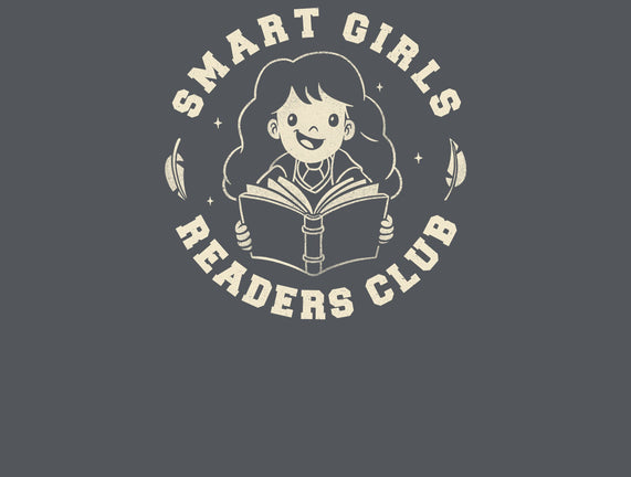 Smart Girls Readers Club