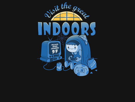 Visit The Great Indoors