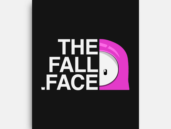 The Fall Face
