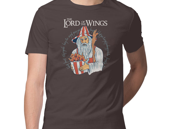 The Lord of The Wings