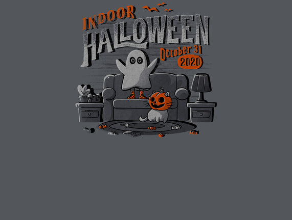 Indoor Halloween