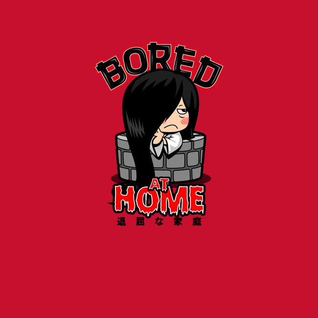 Bored At Home-mens long sleeved tee-Boggs Nicolas