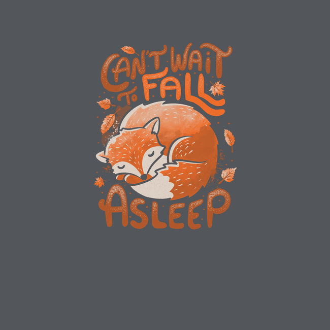 Can't Wait To Fall Asleep-womens basic tee-eduely