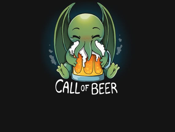 Call Of Beer
