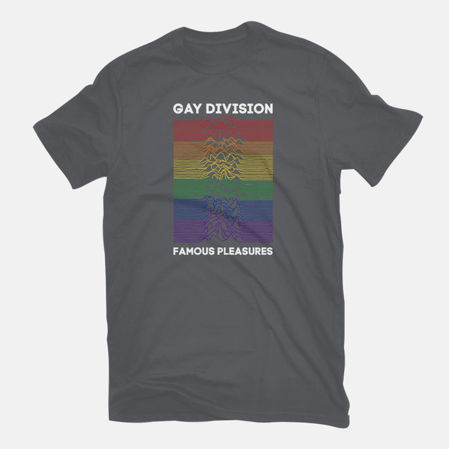 Gay Division-womens fitted tee-neftrussia