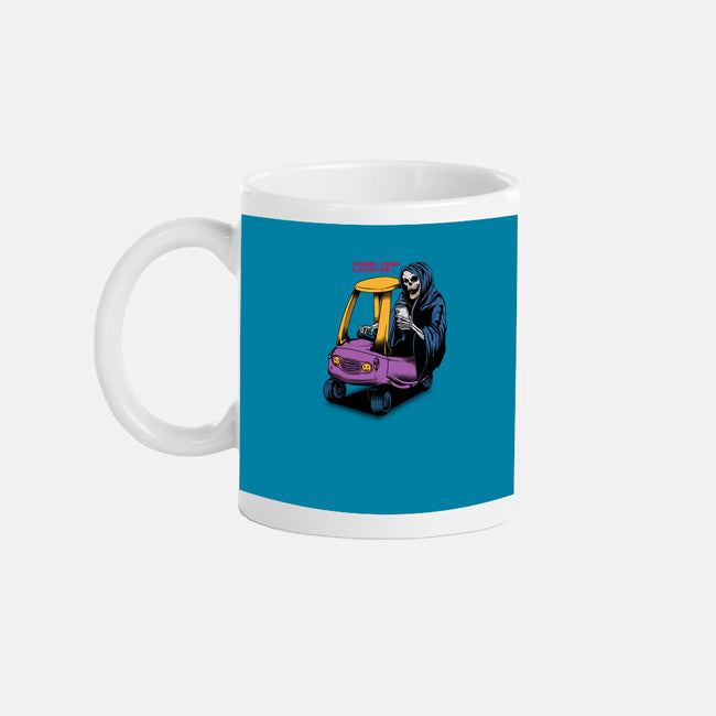 Share Your Location-none glossy mug-pujartwork