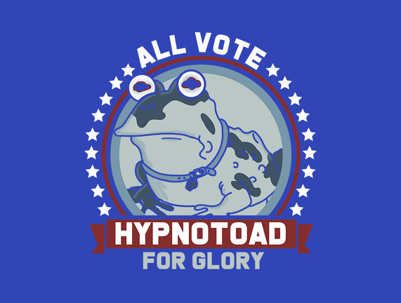 Vote for Glory