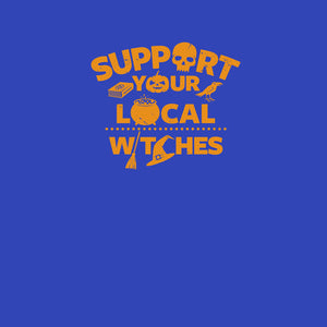Support Your Local Witches
