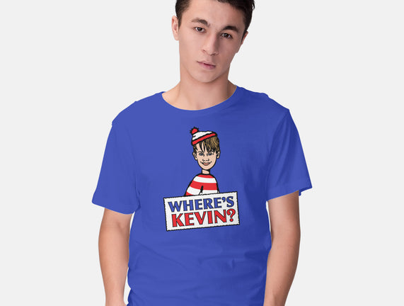 Kevin's Lost
