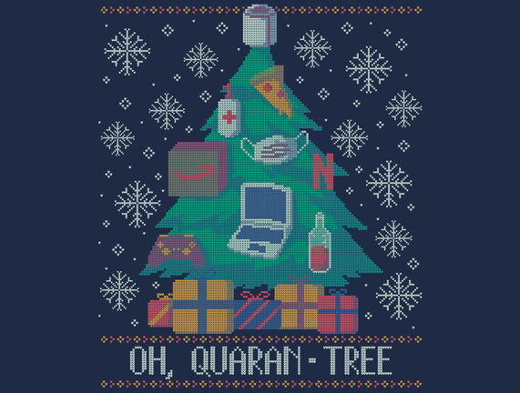 Quarantree