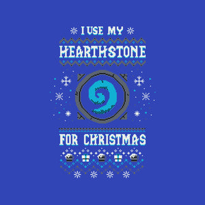 Hearthstone For Christmas