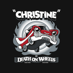 Death On Wheels