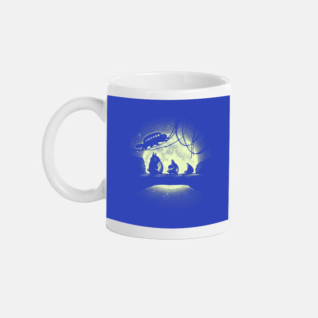 Forest Keepers-none glossy mug-fanfreak1