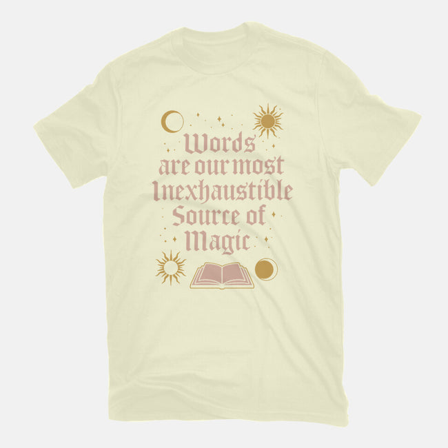 Source Of Magic-mens premium tee-Thiago Correa