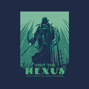 Visit The Nexus
