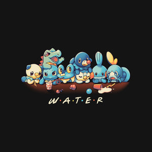Water Friends