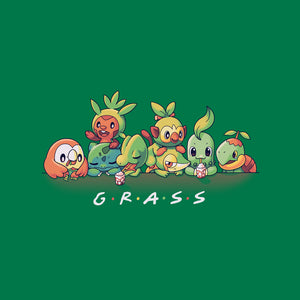Grass Friends