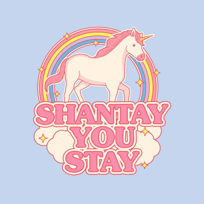 Shantay You Stay-none matte poster-Thiago Correa