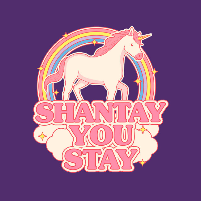Shantay You Stay-none glossy mug-Thiago Correa