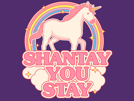 Shantay You Stay