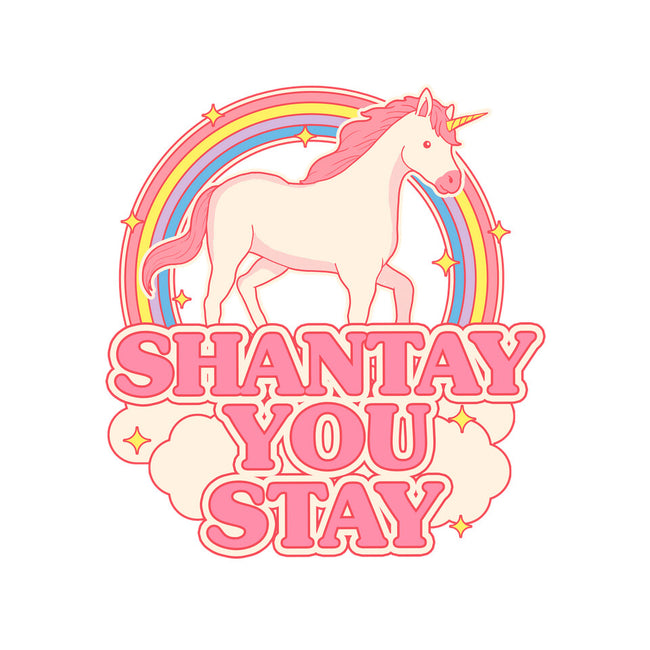 Shantay You Stay-youth crew neck sweatshirt-Thiago Correa