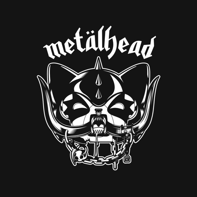 Metalhead-unisex basic face mask-Angel Rotten