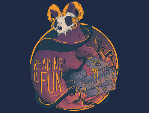 Reading For Fun