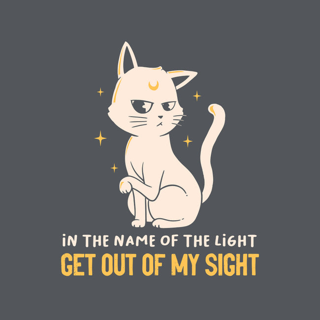 In The Name Of The Light-mens premium tee-koalastudio