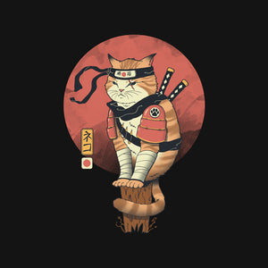 Shinobi Cat