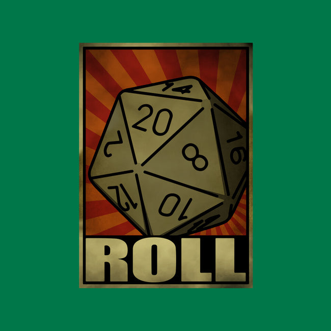 Roll the Dice-mens basic tee-shirox