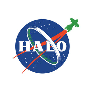 The Halo Space Agency
