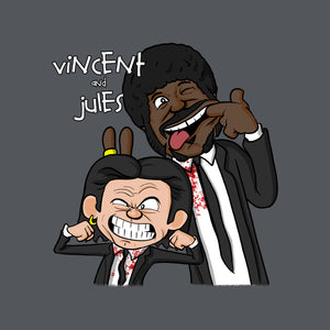 Vincent and Jules