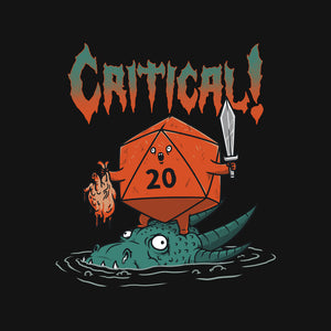 Critical Death Metal