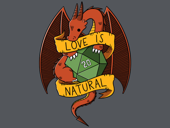 Love is Natural